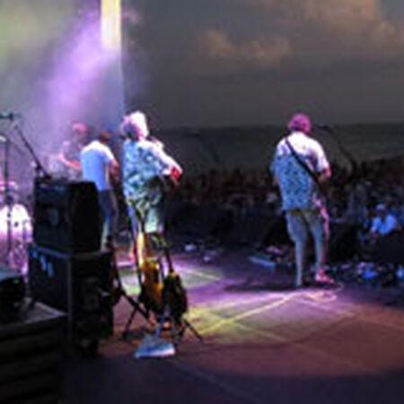 12/14/13 Strings & Sol 2013, Puerto Morales, MX