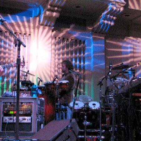 10/14/05 Carnegie Music Hall, Pittsburgh, PA