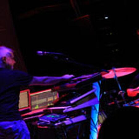 09/29/11 The Rave, Milwaukee, WI