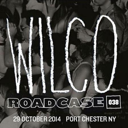 10/29/14 Capitol Theatre, Port Chester, NY