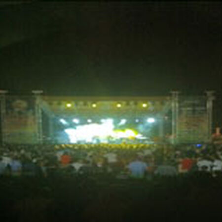 07/16/11 Great South Bay Music Festival, Patchogue, NY