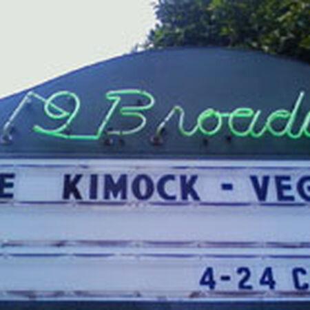 04/20/10 19 Broadway, Fairfax, CA