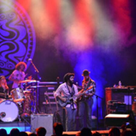 10/02/13 LC Pavilion, Columbus, OH