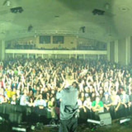 09/29/13 Sherman Theater, Stroudsburg, PA