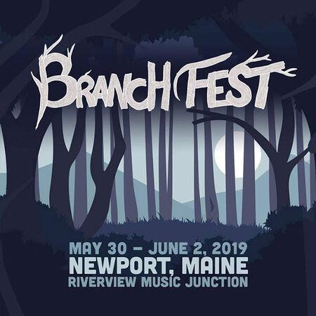 05/30/19 Branch Fest, Newport, ME