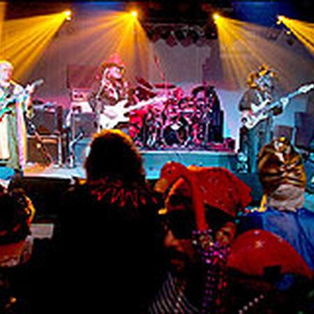 02/25/06 Private Mardi Gras Party, New Orleans, LA