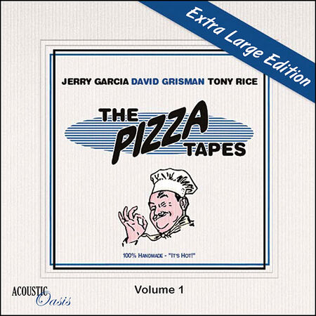 The Complete Pizza Tapes