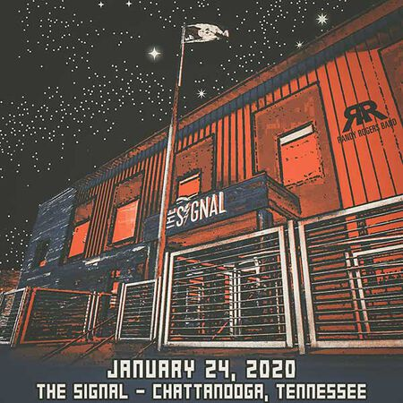 01/24/20 The Signal, Chattanooga, TN