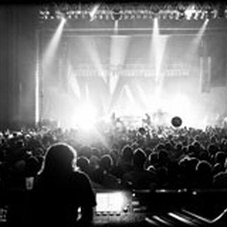 09/02/11 Congress Theatre, Chicago, IL
