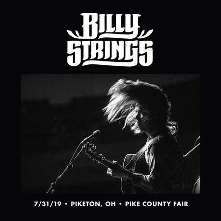 07/31/19 Pike County Fair, Piketon, OR