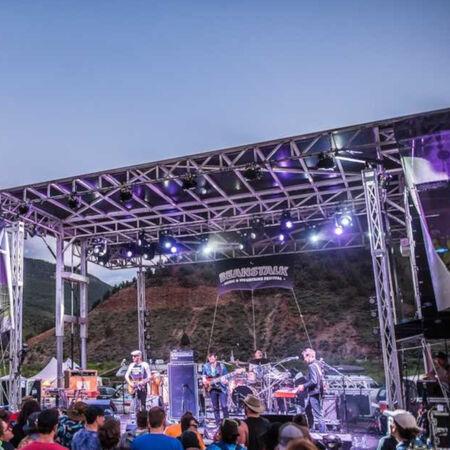 06/28/19 Beanstalk Music Festival, Bond, CO