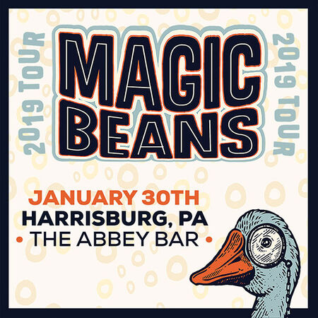 01/30/19 The Abbey Bar, Harrisburg, PA