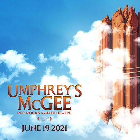 06/19/21 Red Rocks Amphitheater, Morrison, CO