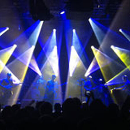 10/20/12 Theater, Cleveland, OH