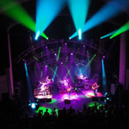 09/15/11 Orpheum Theatre, Boston, MA
