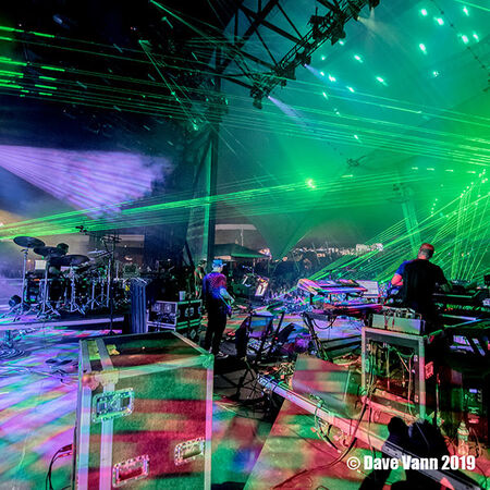 07/18/19 Camp Bisco, Scranton, PA