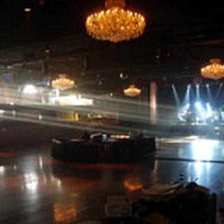01/28/06 Fillmore Auditorium, Denver, CO