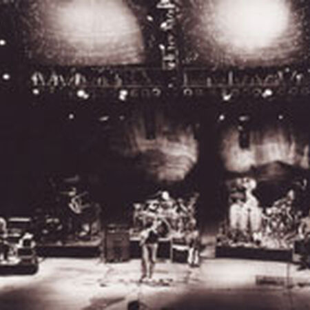 06/23/01 Red Rocks Amphitheatre, Morrison, CO