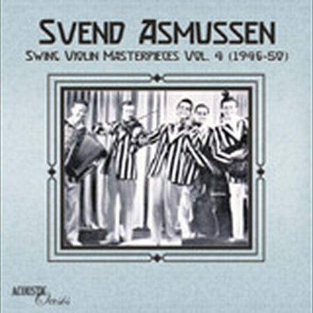 Swing Violin Masterpieces  Vol. 4 (1946-50)