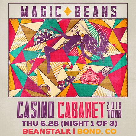 06/28/18 Beanstalk Music Festival, Bond, CO