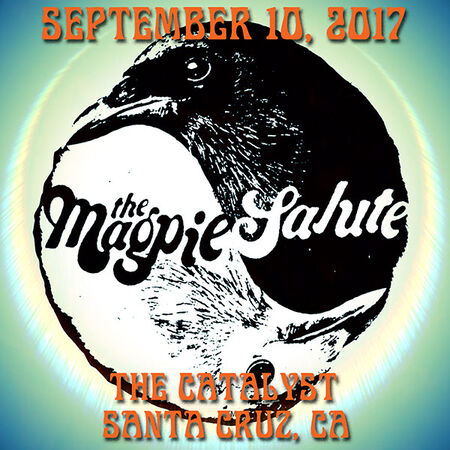 09/10/17 The Catalyst, Santa Cruz, CA
