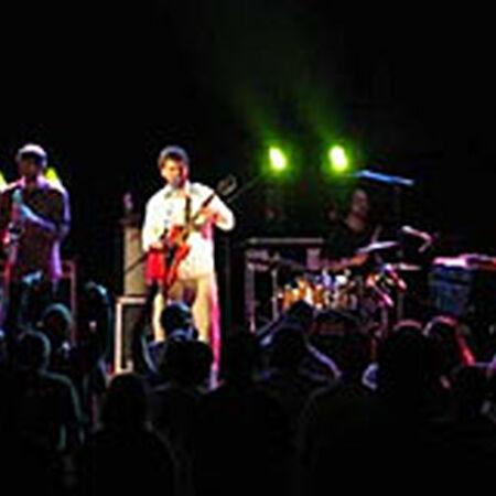 08/19/04 Iron Horse Music Hall, Northampton, MA
