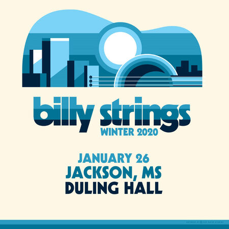 01/26/20 Duling Hall, Jackson, MS