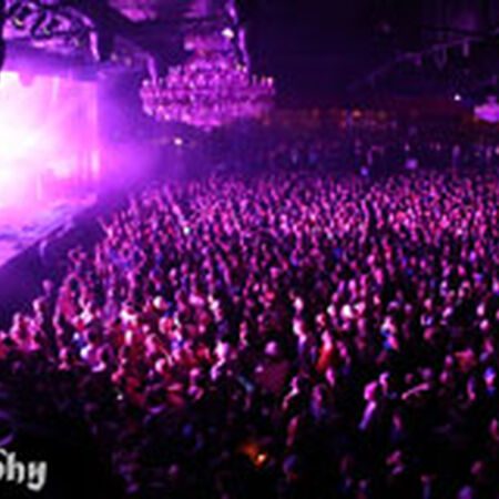 02/08/14 Fillmore Auditorium, Denver, CO