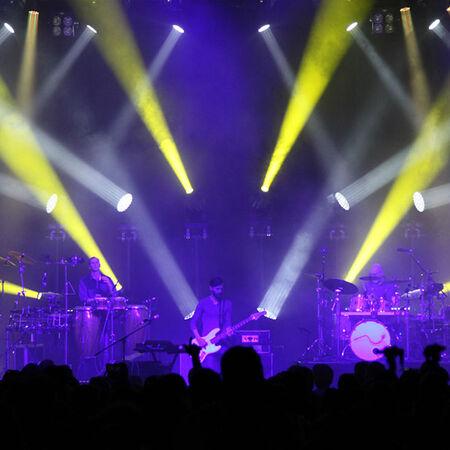 02/24/17 Orpheum, Madison, WI