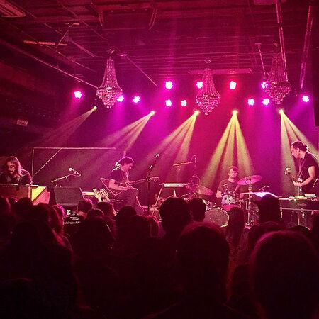 12/15/17 Cervante's Other Side, Denver, CO