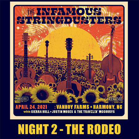 04/24/21 VanHoy Farms, Harmony, NC