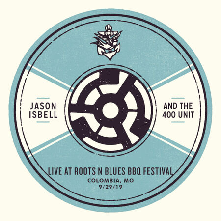 09/29/19 Roots N Blues N BBQ Festival, Columbia, MO