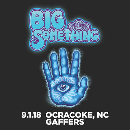 09/01/18 Gaffers, Ocracoke, NC