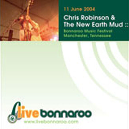 06/11/04 Other Tent, Bonnaroo, TN