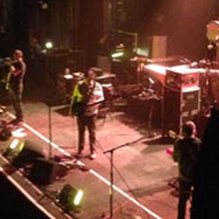 02/09/13 The Riviera Theatre, Chicago, IL