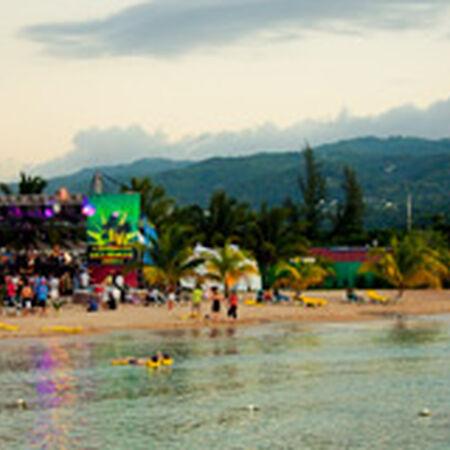 12/10/09 Caribbean Holidaze, Runaway Bay, JAM