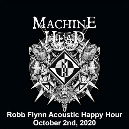10/02/20 Acoustic Happy Hour, Oakland, CA