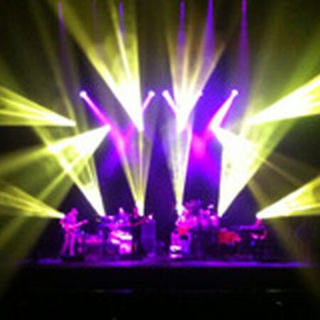 10/01/09 IU Auditorium, Bloomington, IN