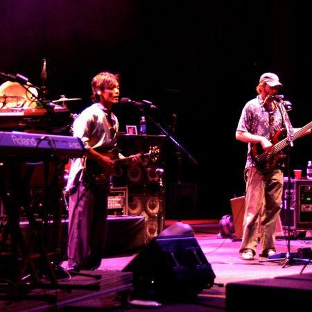 08/09/03 Waterloo Village, Stanhope, NJ