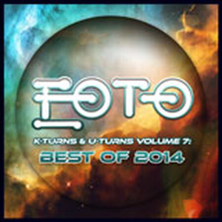 K-Turns & U-Turns Vol. 7: Best of 2014