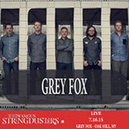 07/16/15 GreyFox Music Festival, Oak Hill, NY