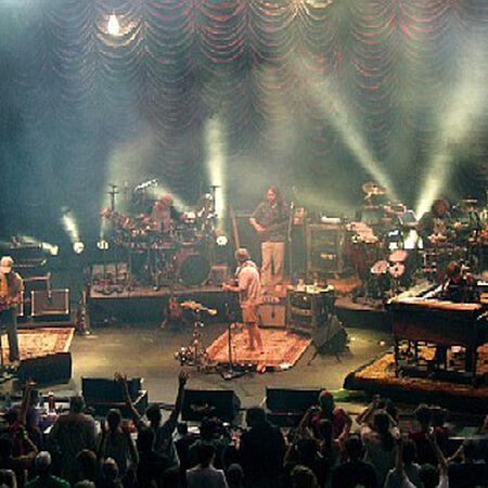 10/21/05 Theatre, Atlanta, GA