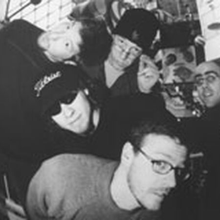 02/27/99 The Fillmore, San Francisco, CA