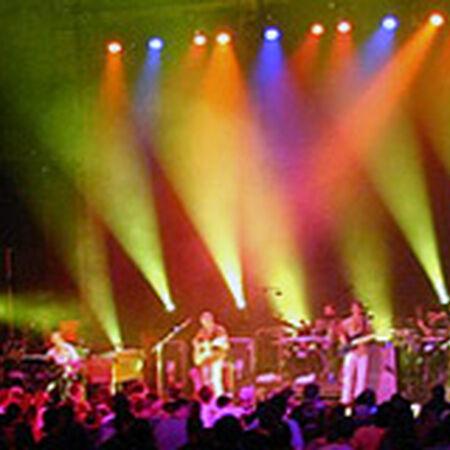 10/20/06 Senator Theatre, Chico, CA