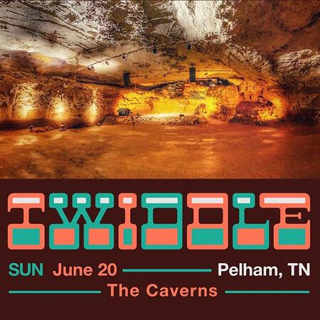 06/20/21 The Caverns, Pelham, TN