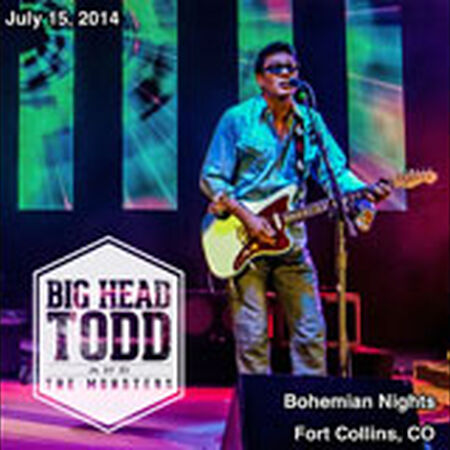 07/15/14 Bohemian Nights, Fort Collins, CO