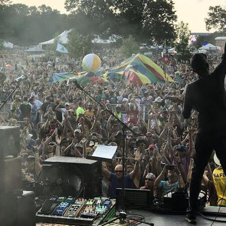 06/11/17 Bonnaroo Music and Arts Festival, Manchester, TN