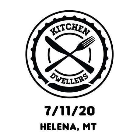 07/11/20 Jammin' The Gulch, Helena, MT