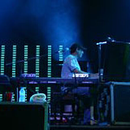 07/20/05 Pershing Auditorium, Lincoln, NE