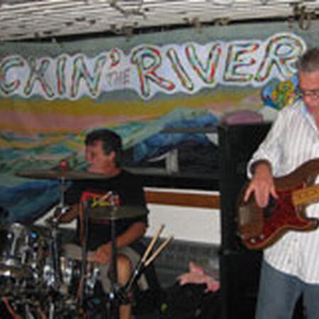 08/20/09 Rockin' The River Cruise, New York, NY